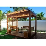 aplicação de cascolac para varanda preço São Domingos
