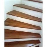 aplicação de deck de madeira para jardim Salesópolis