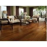 aplicação de piso de madeira na sala preço São Domingos
