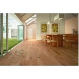 aplicação de piso de madeira Vista Alegre
