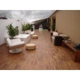 aplicação de piso laminado sobre taco preço Cantareira