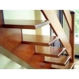 aplicação para taco de madeira preço Parque das Colinas