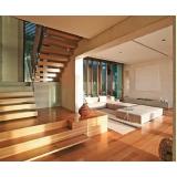 aplicação para taco de madeira Morro Grande