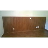 assoalho de madeira clara preço Cursino