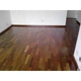 assoalho de madeira cumaru preço Vila Romana