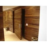 assoalho de madeira Residencial Dois