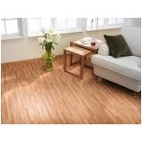 cascolac para piso de madeira Cajamar