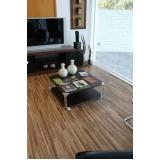colocação de piso de madeira Arco-íris