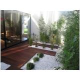 deck de madeira para sacada preço Jardim Nova Canudos