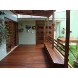 empresa de aplicação de cascolac para varanda Parque São George