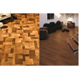 empresa de aplicação de deck de madeira para parede Tremembé