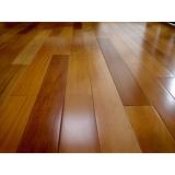 empresa de aplicação de piso de madeira em escada Vila Maria