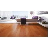 empresa de aplicação de piso de madeira maciça Alphaville