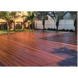 empresa de assoalho de madeira para piso Limão