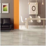 empresa de colocação de piso vinílico de madeira Higienópolis