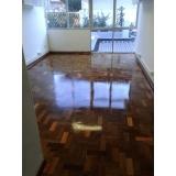 empresa de piso de madeira claro Vila Gustavo