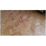 empresa de piso de madeira maciça Vila Guilherme