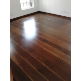 empresa de piso de madeira vinílico Vila Clementino