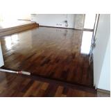 empresa de piso vinílico para assoalho de madeira Sé