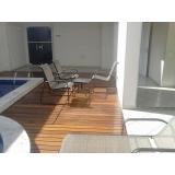 empresa de piso vinílico residencial Morro Grande