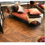 onde encontrar piso de laminado de madeira Vila Ré
