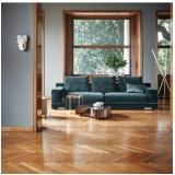 onde encontro piso de laminado de madeira Granja Viana