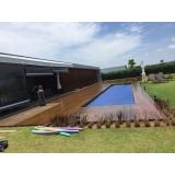 onde encontro restauração de deck de madeira Jardim Iguatemi