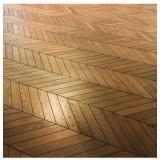 piso de laminado de madeira preço Bosque das Grevíleas