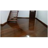 piso de madeira colocado preço Miguel Mirizola