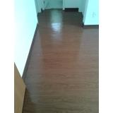 piso de madeira maciça Parque do Carmo