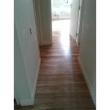 piso de madeira para residência preço Vista Alegre
