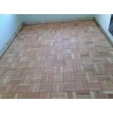piso de madeira para sacada preço Itu