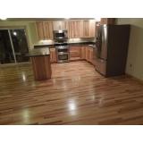 piso de madeira para sala preço Parada Inglesa