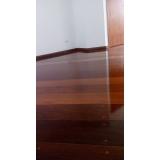 piso de madeira Juquitiba