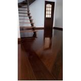piso estruturado de madeira preço Jardim Paulista