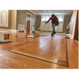 piso laminado para apartamento preço Residencial Nove