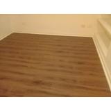 piso laminado para apartamento valor Sé