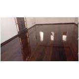 piso laminado para apartamento Bixiga