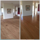 piso laminado rustico preço Tremembé