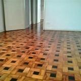 piso laminado vinílico valor Arco-íris