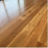 piso madeira laminado valor Residencial Oito