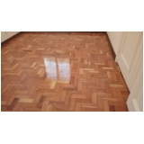 piso madeira laminado Jardim Recanto
