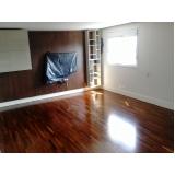piso vinílico de madeira para academia Vila Mariana