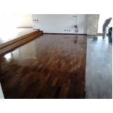 piso vinílico para assoalho de madeira Água Rasa