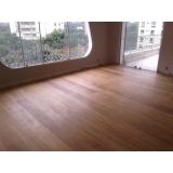 pisos de madeira para residências Jaçanã