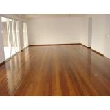 piso laminado apartamento