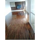 pisos vinílico de madeira para academias Saúde