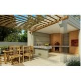 quanto custa aplicação de deck de madeira para varanda Ibirapuera