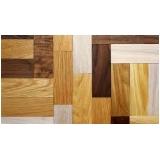 quanto custa aplicação de piso de madeira na sala Imirim