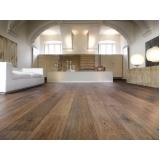 quanto custa aplicação de piso vinílico em madeira Nossa Senhora do Ó